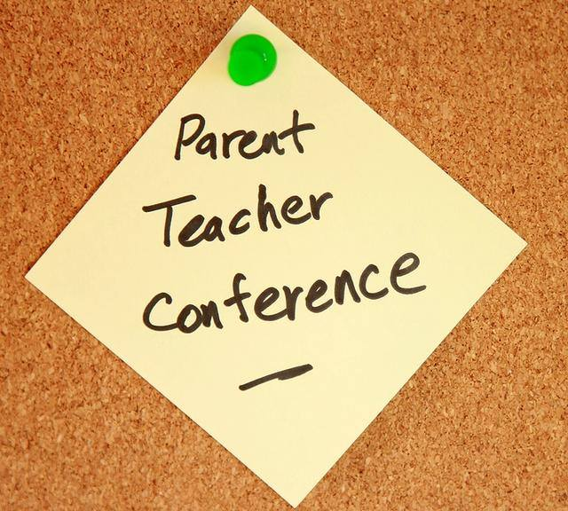 Parent-Teacher Conference Day