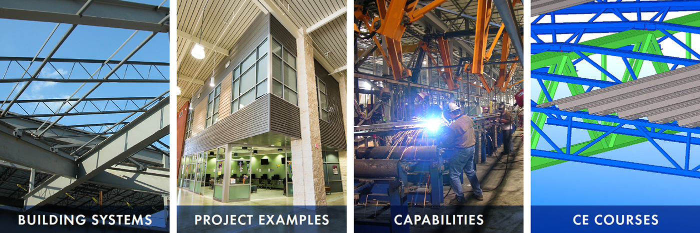 Structural steel design and engineering solutions